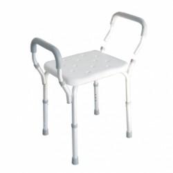 Sedile Doccia con braccioli