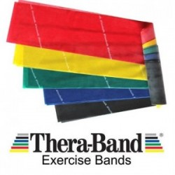 Fasce elastiche THERA-BAND...